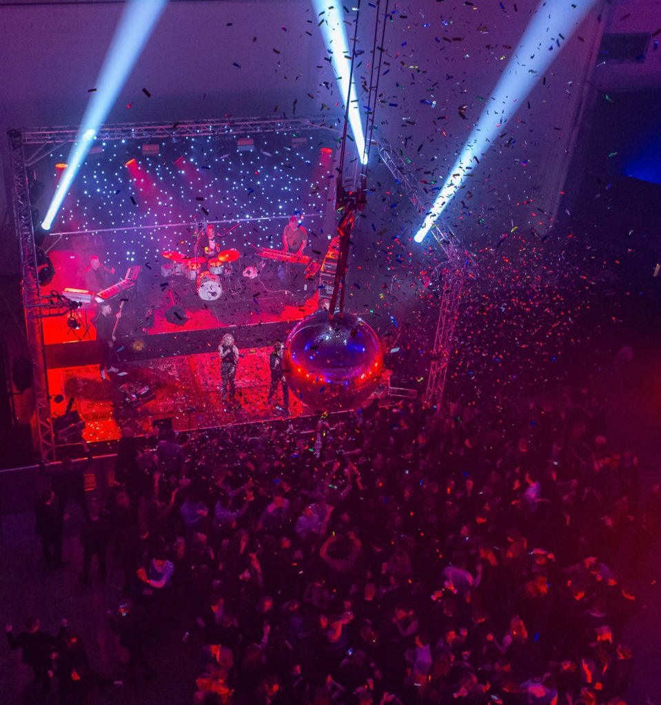 Showbøcks Partyband